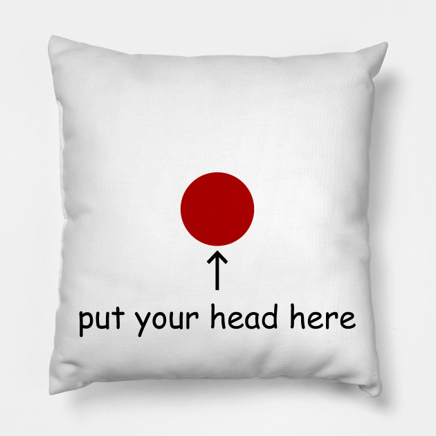 A close up of a pillow  Description automatically generated